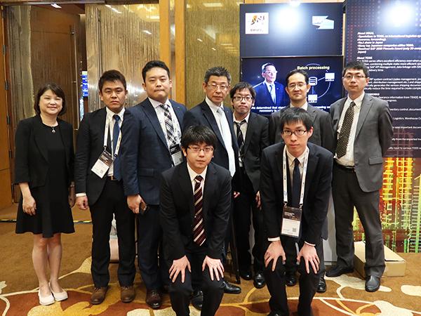 Asian Innovators Summit 2019