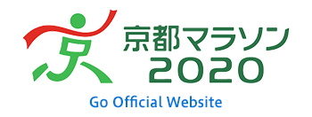 BINAL is an official partner of the Kyoto Marathon 2020