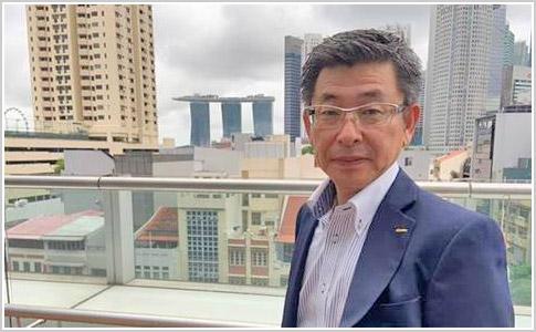 シンガポール2