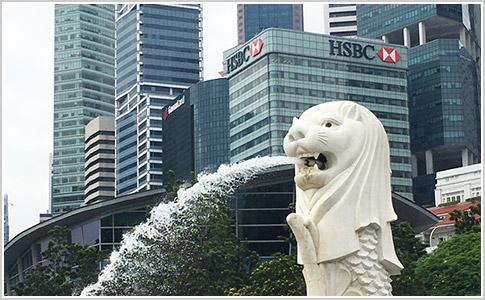シンガポール3