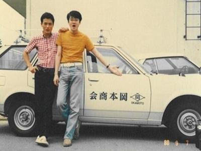 BINAL bore in 1979