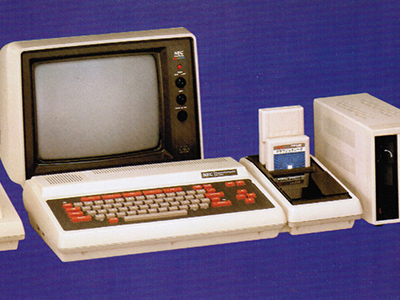 NEC PC-6000シリーズ