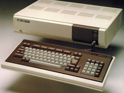 NEC PC-8800シリーズ