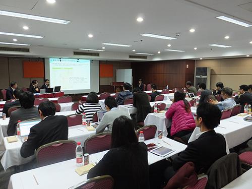 上海、杭州でTOSSのセミナーを開催