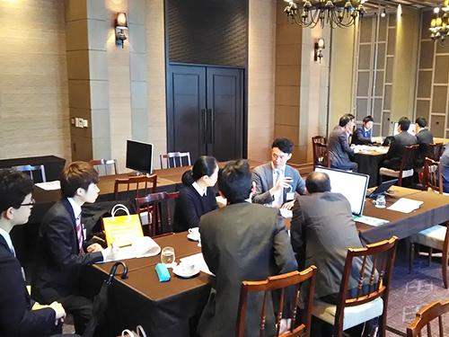 神戸市でTOSSシリーズのハンズオンセミナーを開催