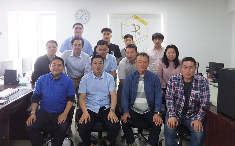 中国・瀋陽のバイナル新技術開発センター(翻倍科技有限公司)に70万元(約1085万円)を出資。