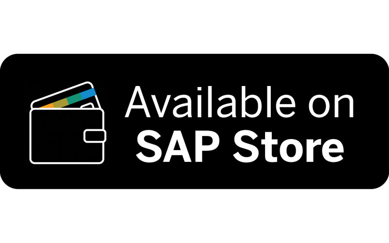 Published TOSS-SP on SAP Store.