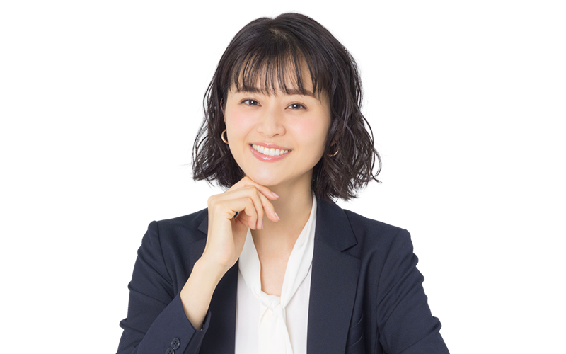 Chinami Suzuki has been appointed as a new image character.
